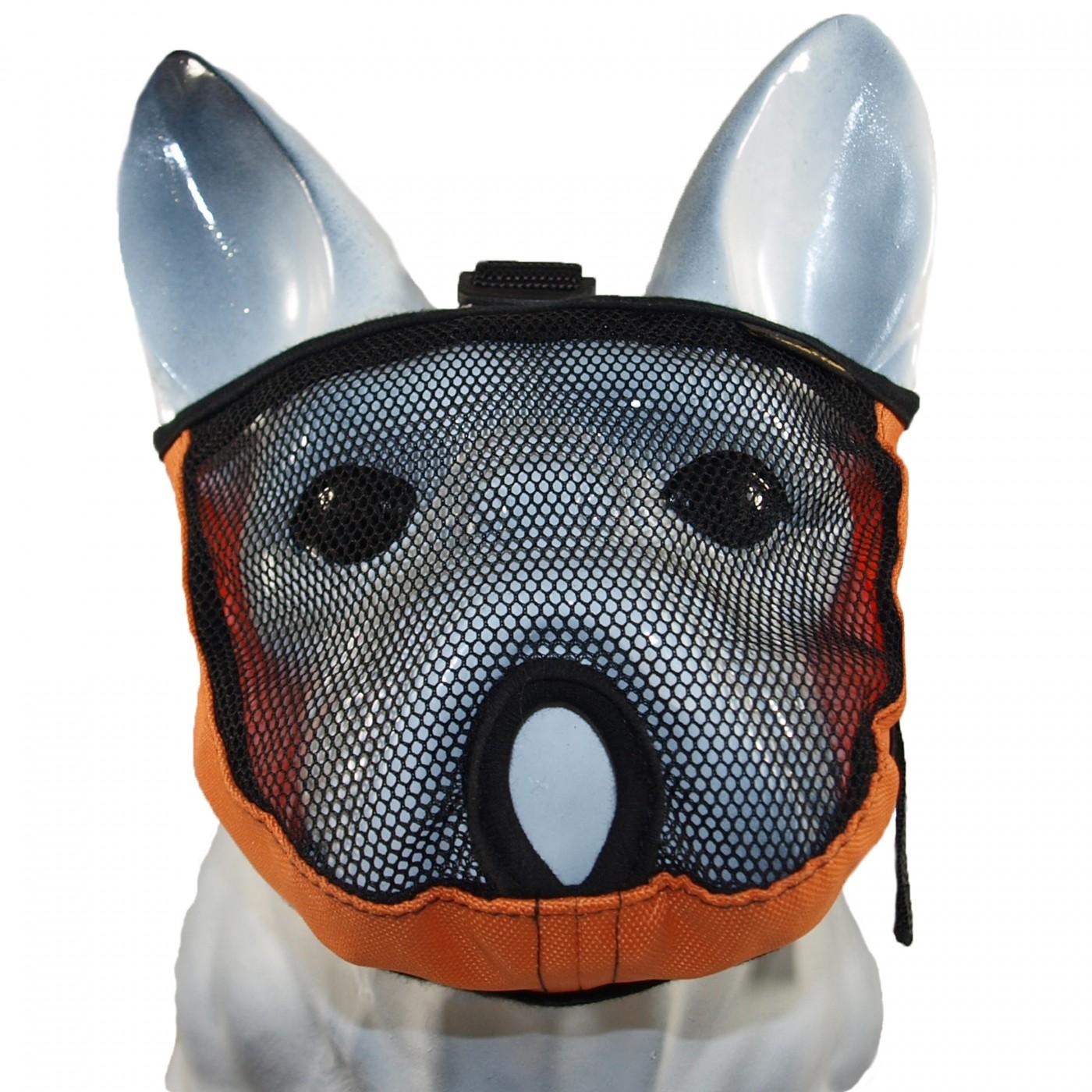 Listopad 2017 – Kaganiec dla psów brachycefalicznych