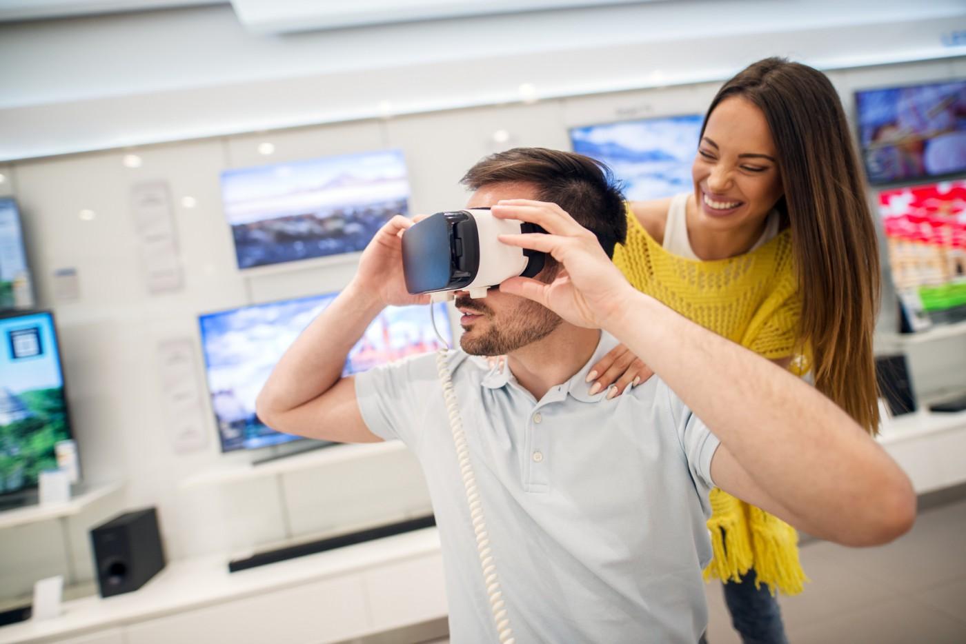 Customer experience – emocje, które budują paragon
