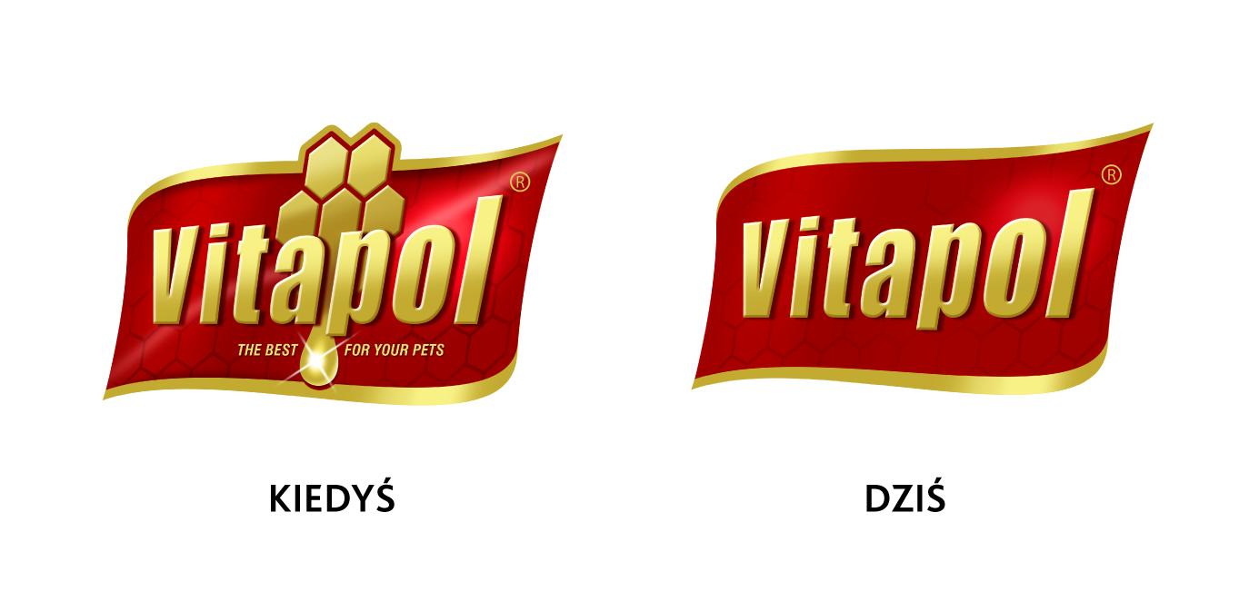 Wiosenne odświeżenie, czyli logo Vitapol w nowej odsłonie