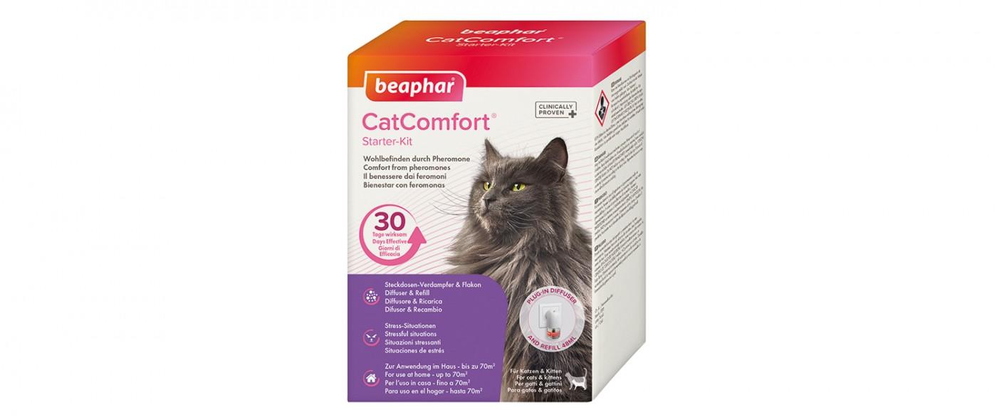 Beaphar CatComfort Calming Diffuser