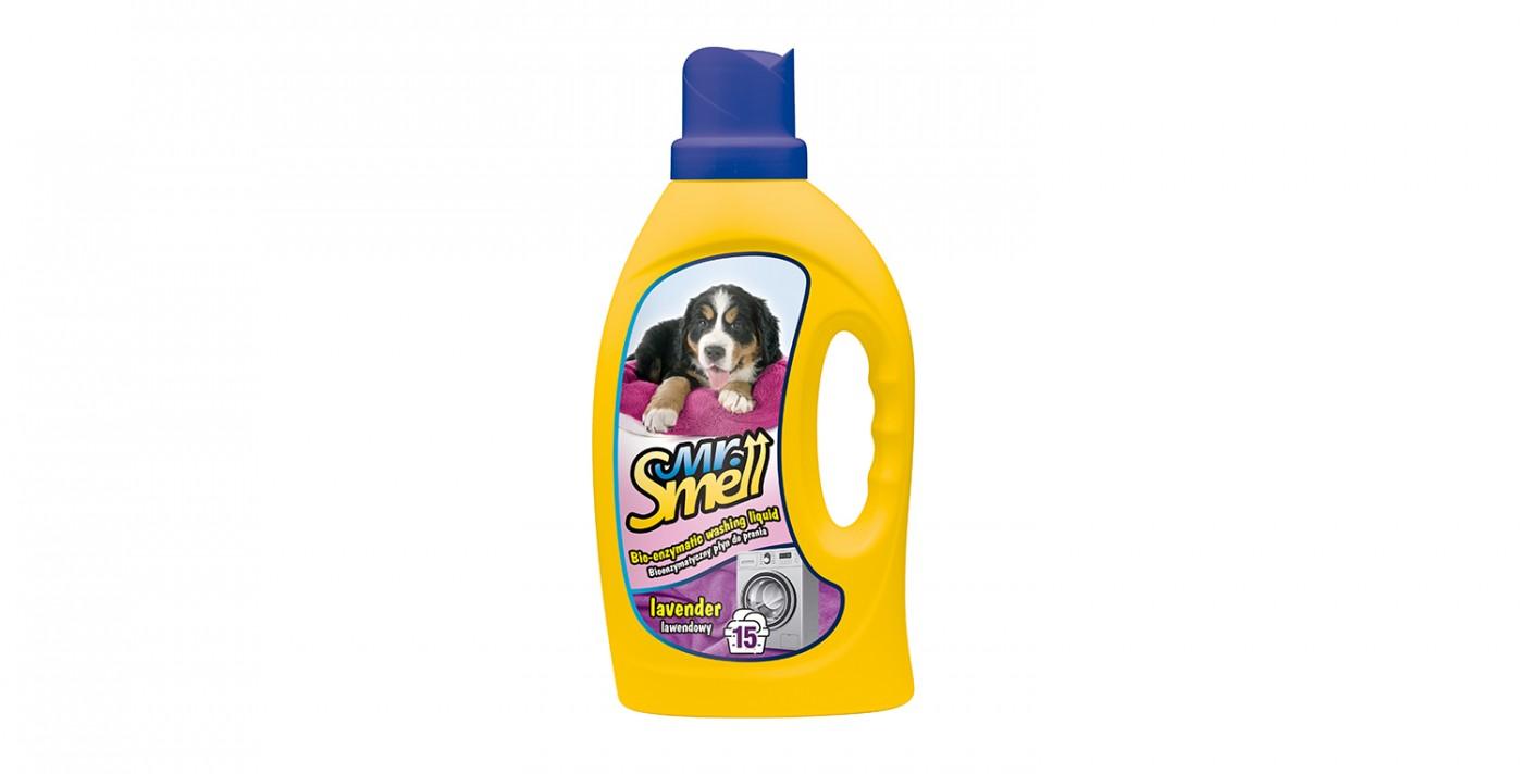 Mr. Smell Bioenzymatyczny płyn do prania