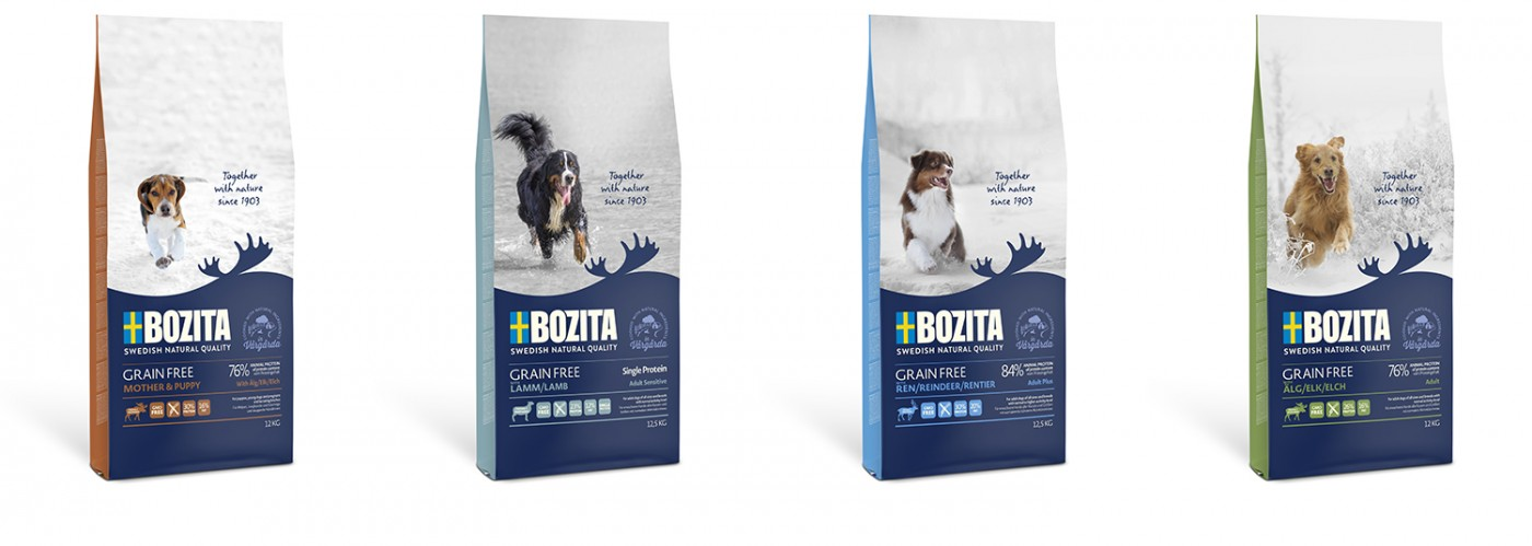 Promocja firmy BOZITA