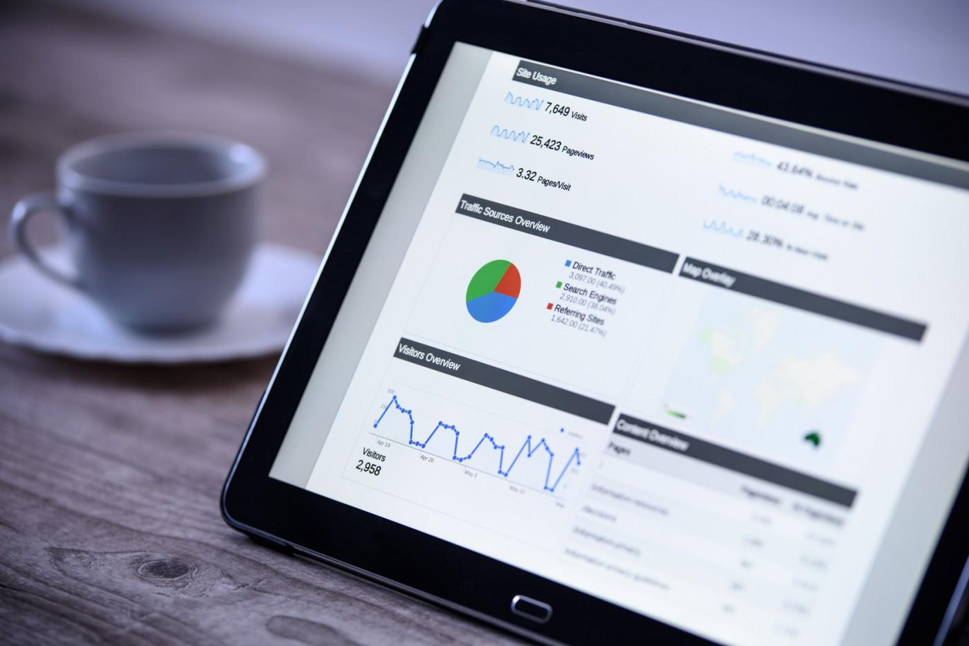 Jak lepiej zrozumieć swoich internetowych odbiorców? Google Analytics: instalacja oraz przegląd funkcji