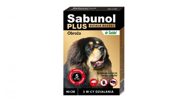 Sabunol Plus