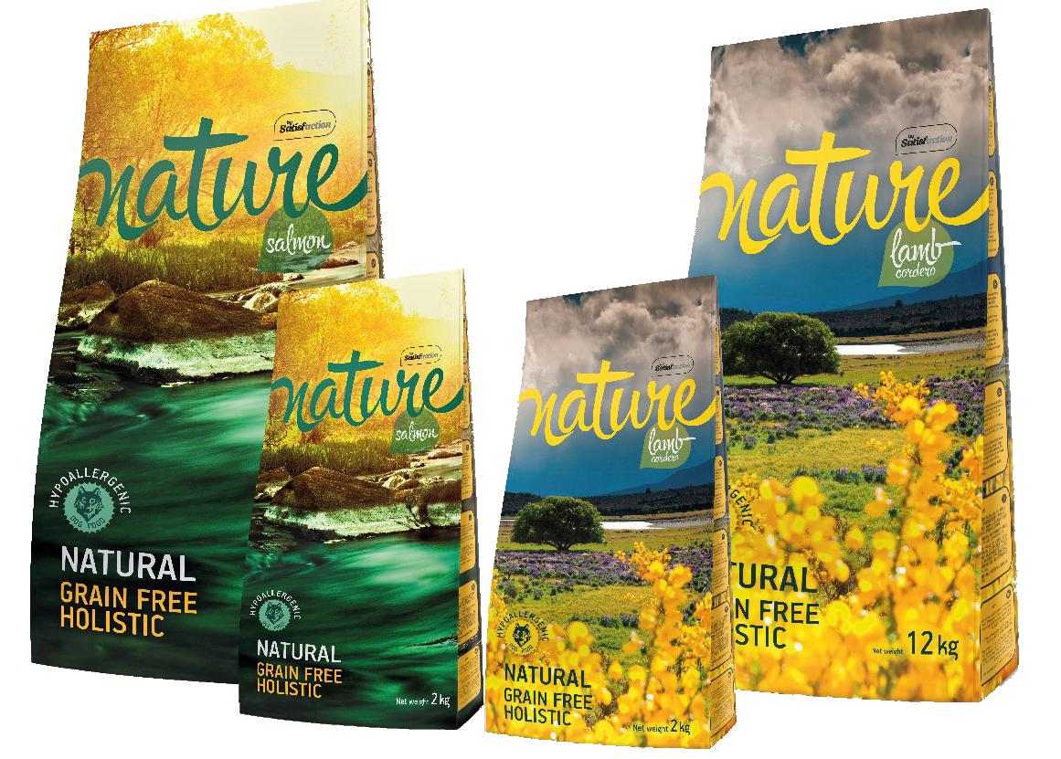 Karma Nature  – dieta prosto z natury