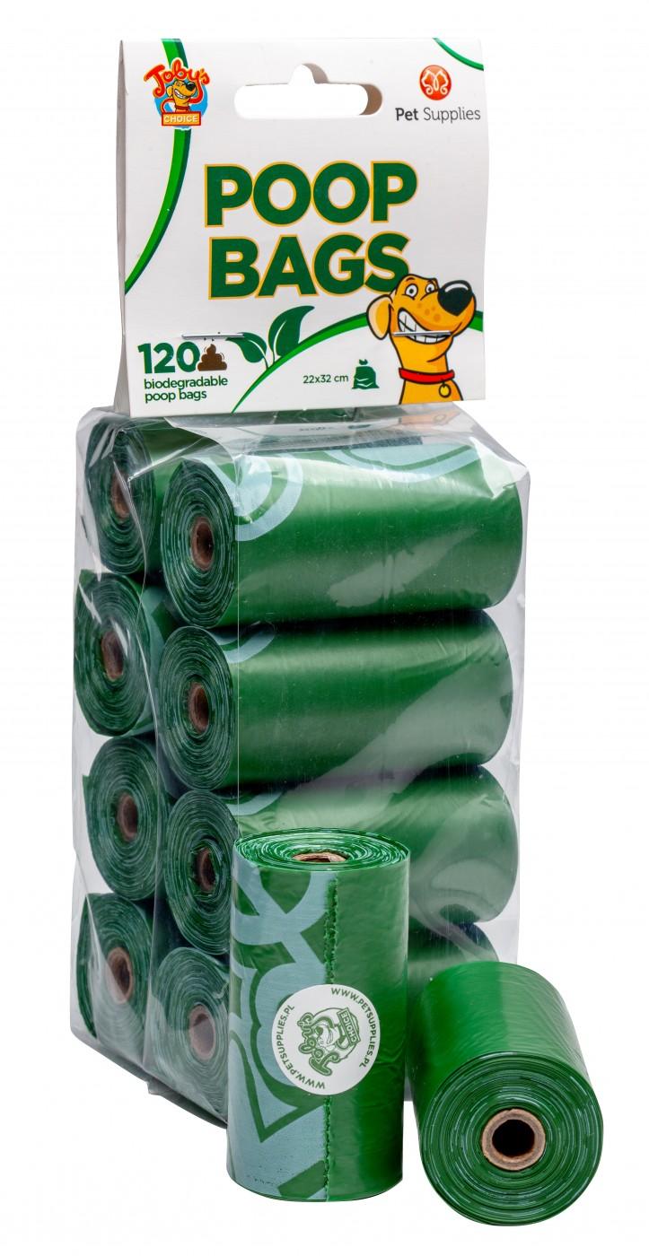 Pet Supplies Biodegradowalne worki na odchody