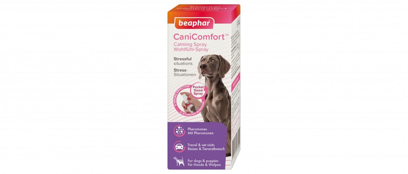 Beaphar CaniComfort Spray