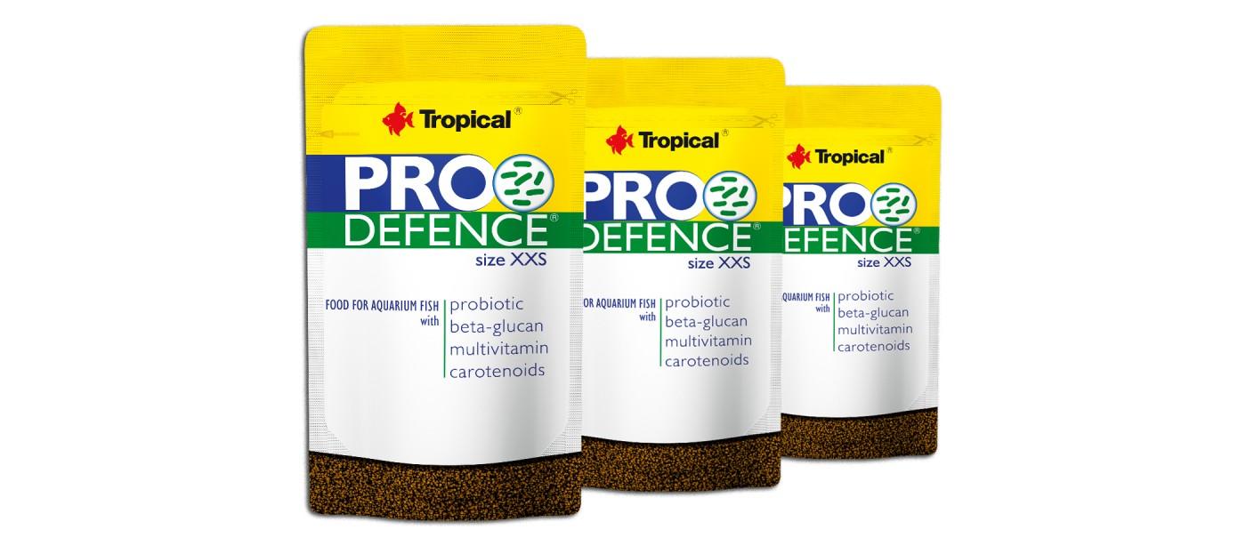 Pro Defence XXS w nowej, wygodnej saszetce 10 g