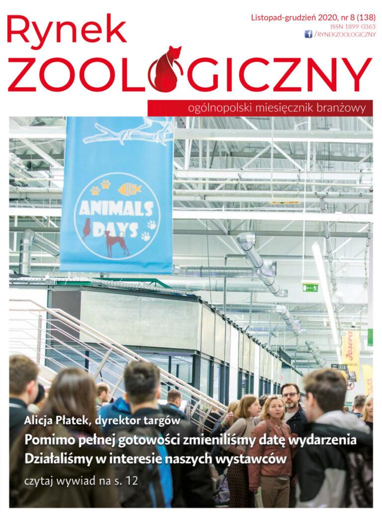 Rynek Zoologiczny listopad grudzieC584 okladka